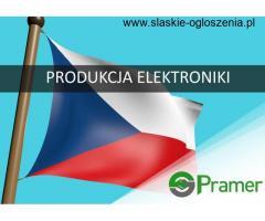 Praca w Czechach (produkcja) z zakwaterowaniem